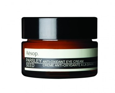 AESOP SKIN PARSLEY SEED ANTI-OXIDANT EYE CREAM 10mL C(1)