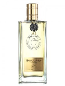 Nicolai_Baïkal Leather _100ml